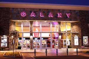Gig harbor movie theatre